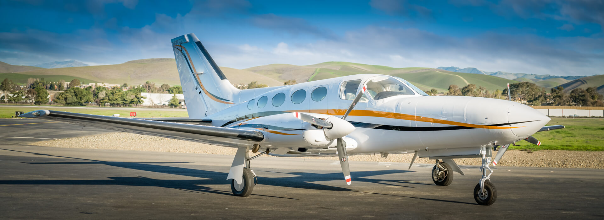 San Francisco Bay Area Flying Lessons